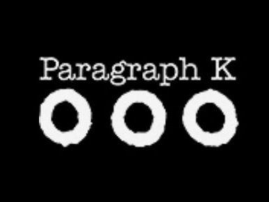 Paragraph K – Musik. Kultur. Gemeinschaft.